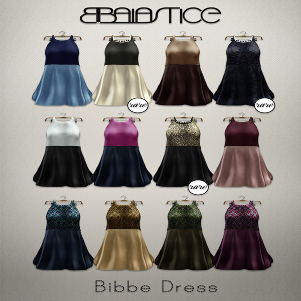 Baiastice_Bibbe dress