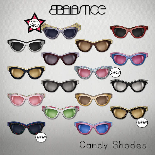 Baiastice_Candy shades
