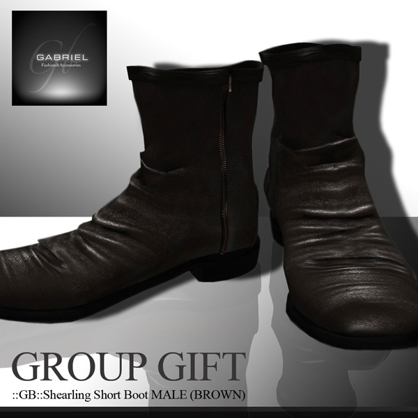 male Group gift