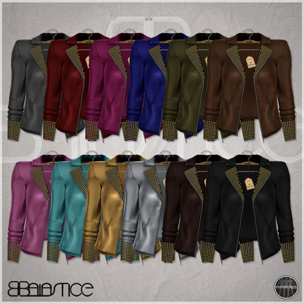 Baiastice_Studded leather jacket-Colours copy