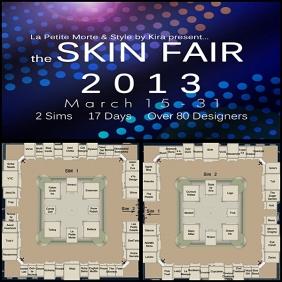 Skin Fair 2013