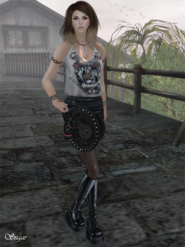 SL Top Fashion   Secondlife fashion and style   Page 479