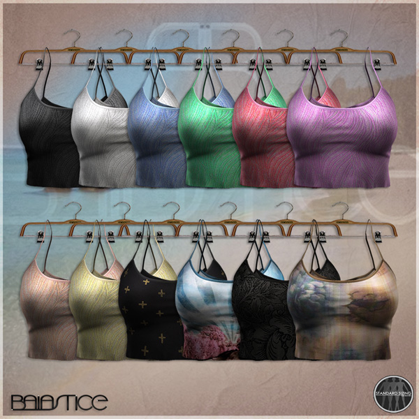 Baiastice_Crop Spaghetti Top-colors