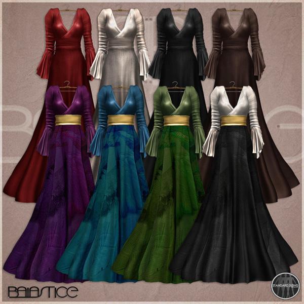Baiastice_Shannon dress-colors