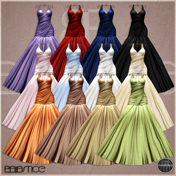 Baiastice_Gemma dress-ALL COLORS