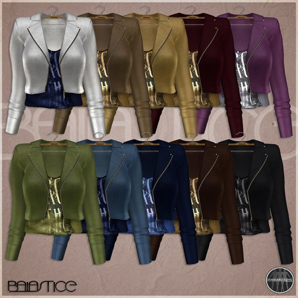 Baiastice_Kaji jacket-colors