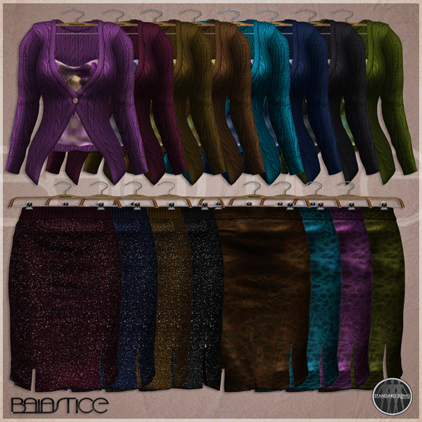 Baiastice_Shae cardigan & Shyla skirt-ALL COLORS