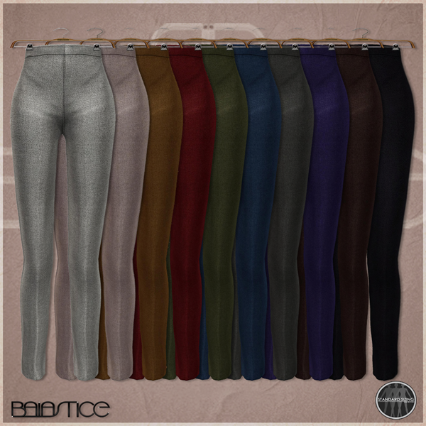 Baiastice_Mika high-waisted trousers-colors