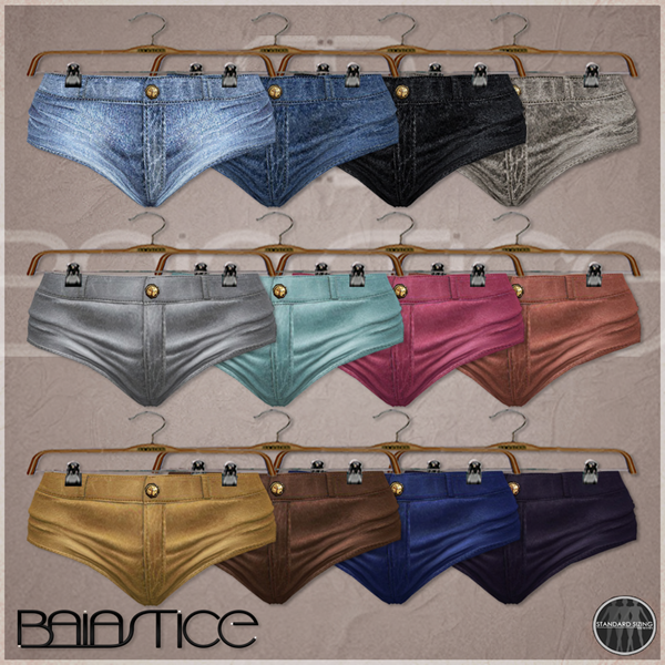 Baiastice_Joie shorts-all colors