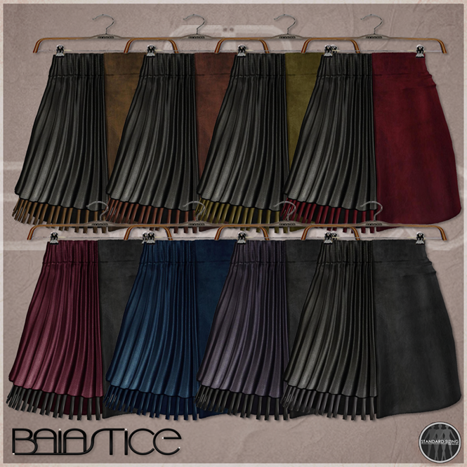 Baiastice_Lily Skirt-ALL COLORS