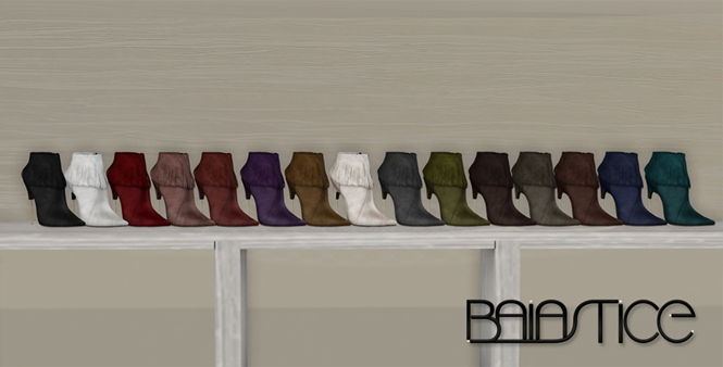Baiastice_Rochee-ankle boots-COLORS