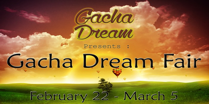 gacha dream faira